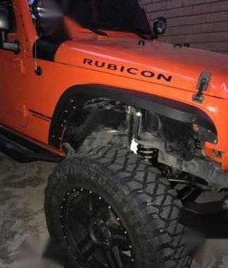 2011 Jeep Wrangler Rubicon for sale