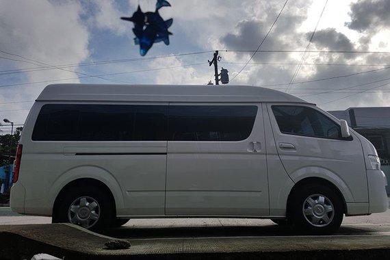 Foton View Transvan 2018 for sale