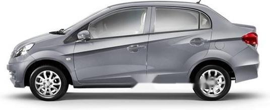 Honda Brio Amaze E 2019 for sale