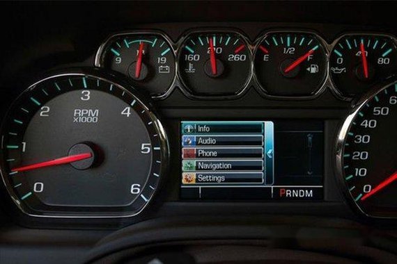 Chevrolet Suburban Ltz 2019 for sale