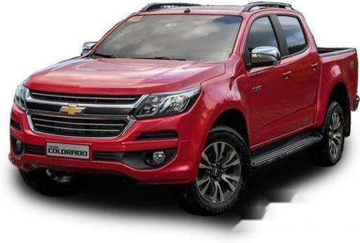 Chevrolet Colorado Ltz 2019 for sale
