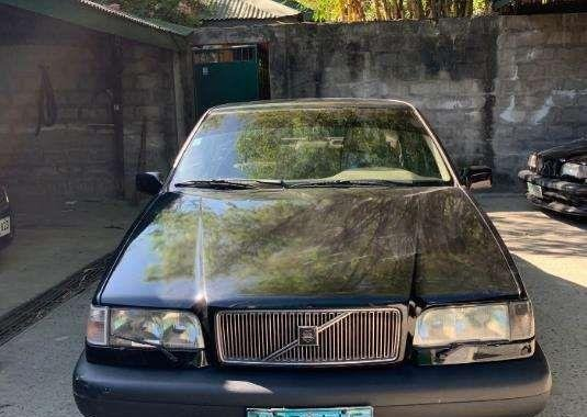 Volvo 850 Manual 1997 for sale