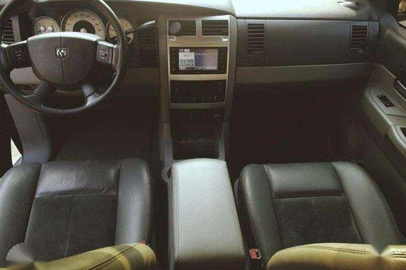 2008 Dodge Durango for sale