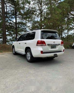 Toyota Land Cruiser 2009 for sale