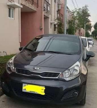 2014 Kia Rio EX AT for sale