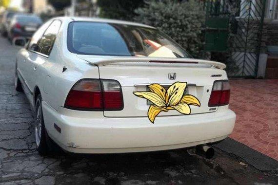 Honda Accord 1998 for sale