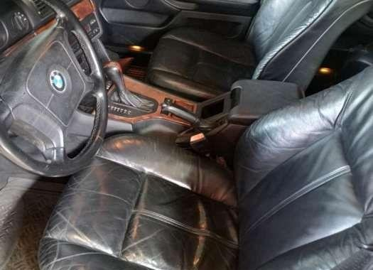 Like New BMW 528i for sale