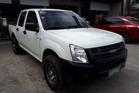 Isuzu Dmax LT 2008 for sale