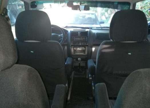 Mazda MPV Diesel 1998 for sale