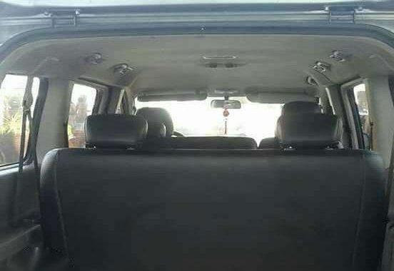 Hyundai Grand Starex 2012 model for sale