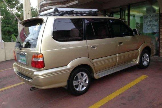 Toyota Revo VX200 2005 for sale