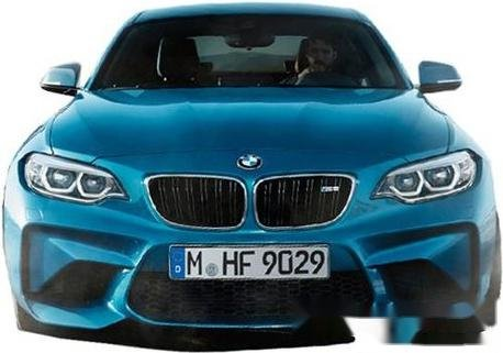 Bmw M2 2019 for sale