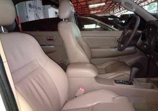 Toyota Fortuner 2007 G AT for sale