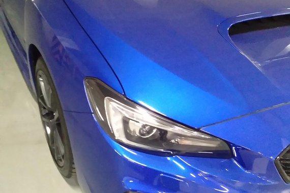 2018 Subaru Wrx Sedan for sale