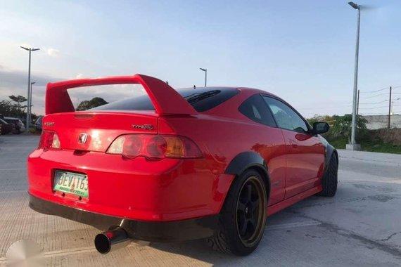 2001 Honda Integra for sale