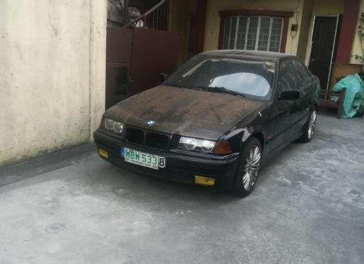 1998 BMW 316i FOR SALE