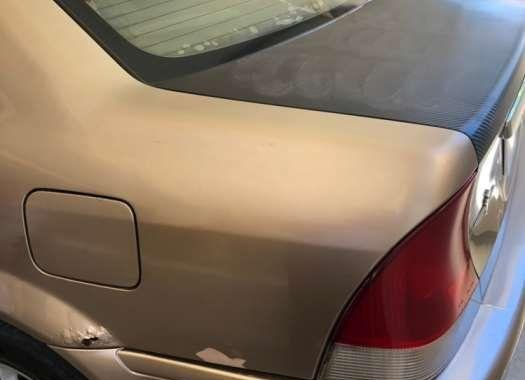 Ford Lynx Ghia 2001 for sale