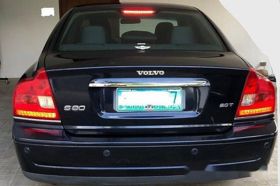 Volvo S80 2006 for sale