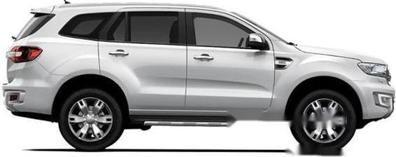 Ford Everest Titanium 2019 for sale
