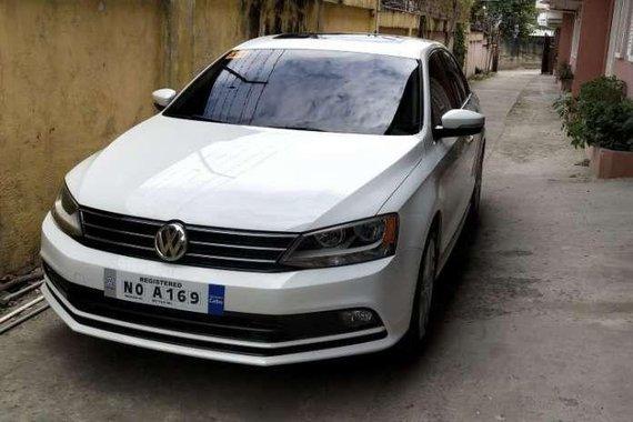 Volkswagen Jetta 2017 model FOR SALE