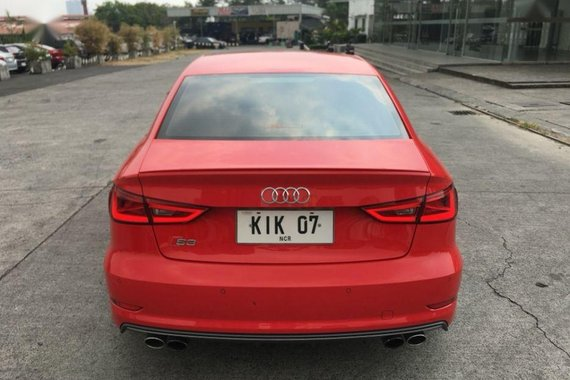 2014 Audi S3 for sale