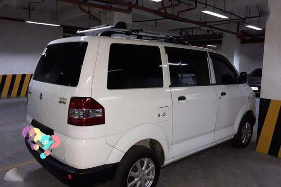 2006 model Suzuki APV for sale