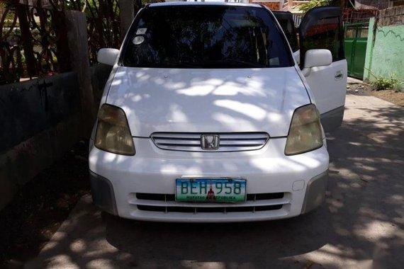Honda Capa 2000 for sale