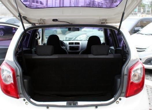 2014 Toyota Wigo for sale