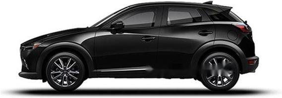 Mazda Cx-3 Activ 2019 for sale