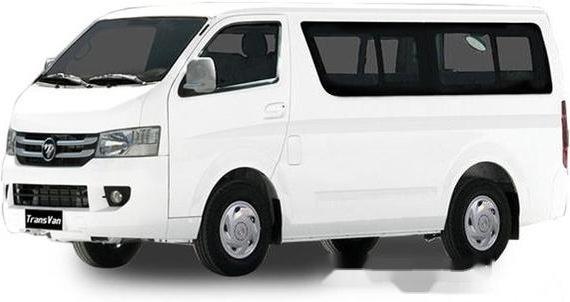 Foton View Transvan 2019 for sale