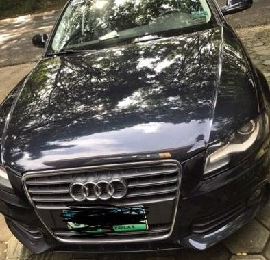 Audi A4 Diesel 2016 for sale