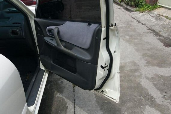 Ford Lynx 2000 Model for sale