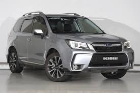 Selling Brand New Subaru Forester 2019 Diesel Automatic
