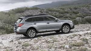 Subaru Outback 3.6 CVT 2018 for sale
