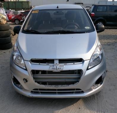 2015 Chevrolet Spark 1.2 AT G for sale