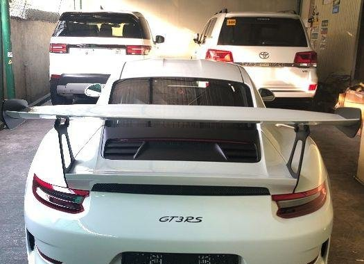 2019 Porsche GT3 new for sale