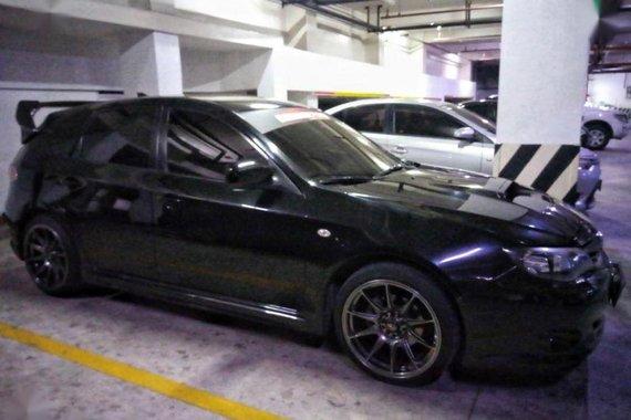Subaru Impreza 2.0rs 2011 for sale