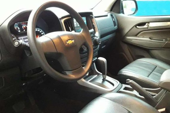 Chevrolet Trailblazer Lt 4x2 2017 for sale