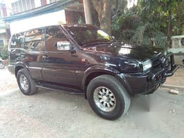 2006 Nissan Terrano for sale