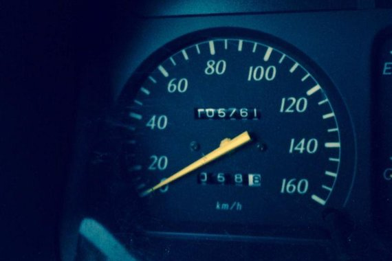 Toyota Revo GLX 2003 for sale