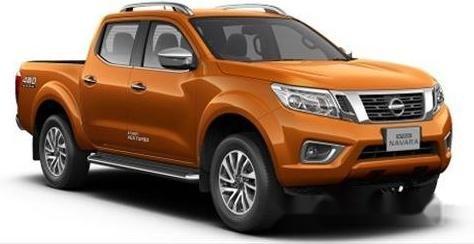 Nissan NP300 Navara Calibre 2019 for sale