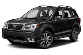 Subaru Forester XT 2.0 2019 for sale