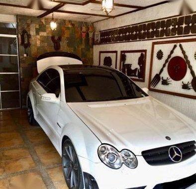 Well kept Mercedes Benz Clk for sale