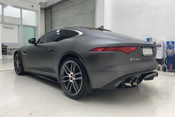 2015 Jaguar F-Type R V8 5.0 for sale