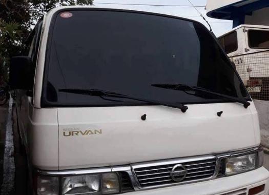 Nissan Urvan 2001 for sale
