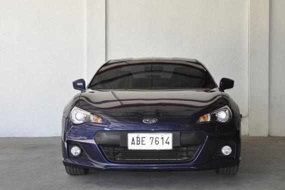 2016 Subaru BRZ for sale