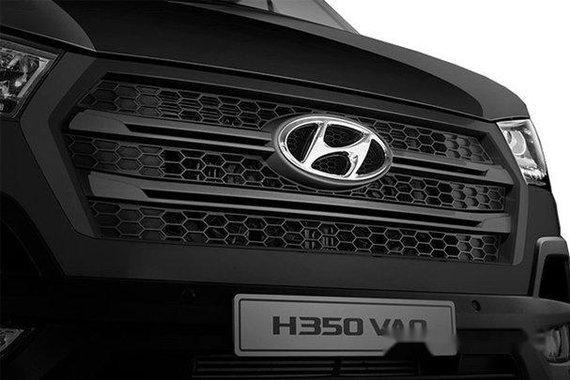 2019 Hyundai H350 2.5 DLX MT for sale