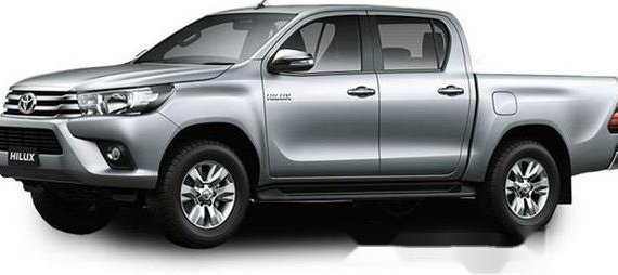 2019 Toyota Hilux 2.8 Conquest 4X4 AT for sale