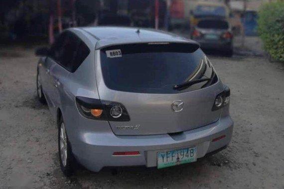 2008 Mazda 3 for sale