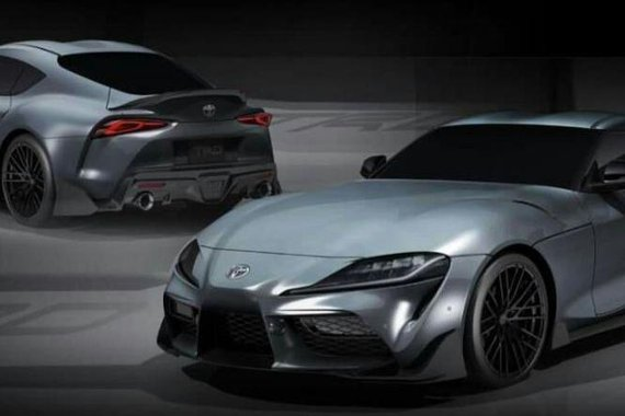 Toyota 86 AT 2019 new for sale